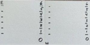 Boltaron UV-C Test