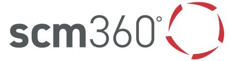 SCM 360 logo boltaron