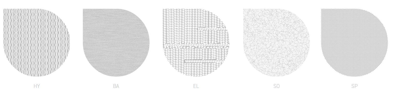 Boltaron Printed Textures
