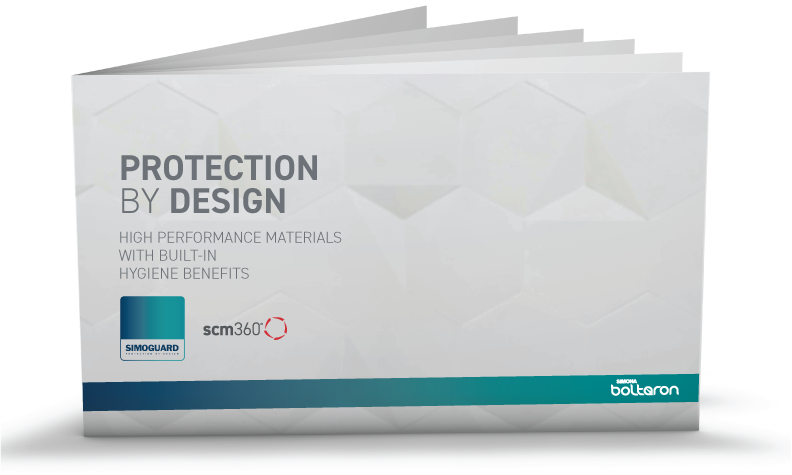 Protection by Design Brochure