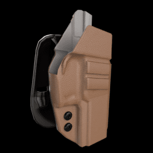 Leather Boltaron Holster