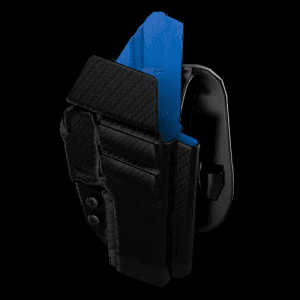 Two Tone Texture Color Boltaron Holster
