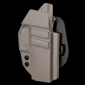 Metallic Boltaron Holster
